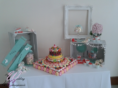 Galerie Candy Bar