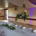 Composition florale by le wedding champenois