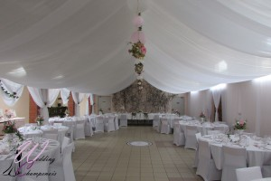 mariage lucy & guillaume - Wedding Planner Reims