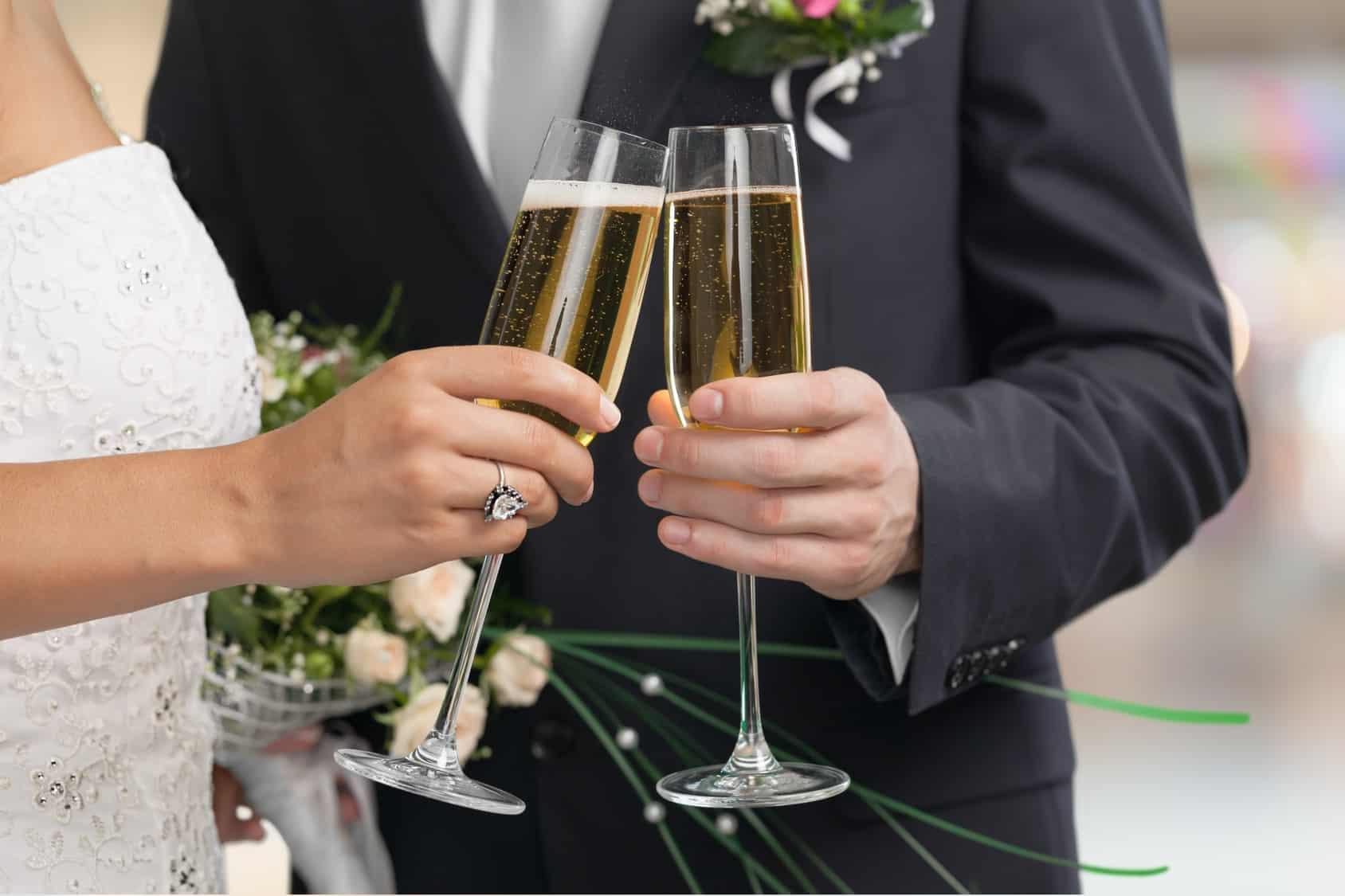 Mariage et évènements en Champagne