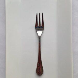 Location vaisselle Reims : fourchette à huitre ou cocktail