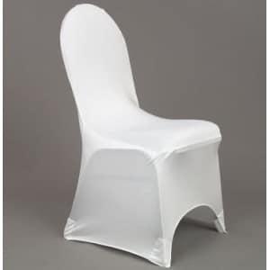 location de housse de chaise Reims en lycra avec ou sans noeud