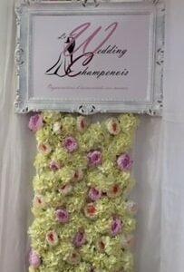 Décoration florale Reims et alentours