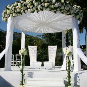 Houppa Reims en location pour votre mariage