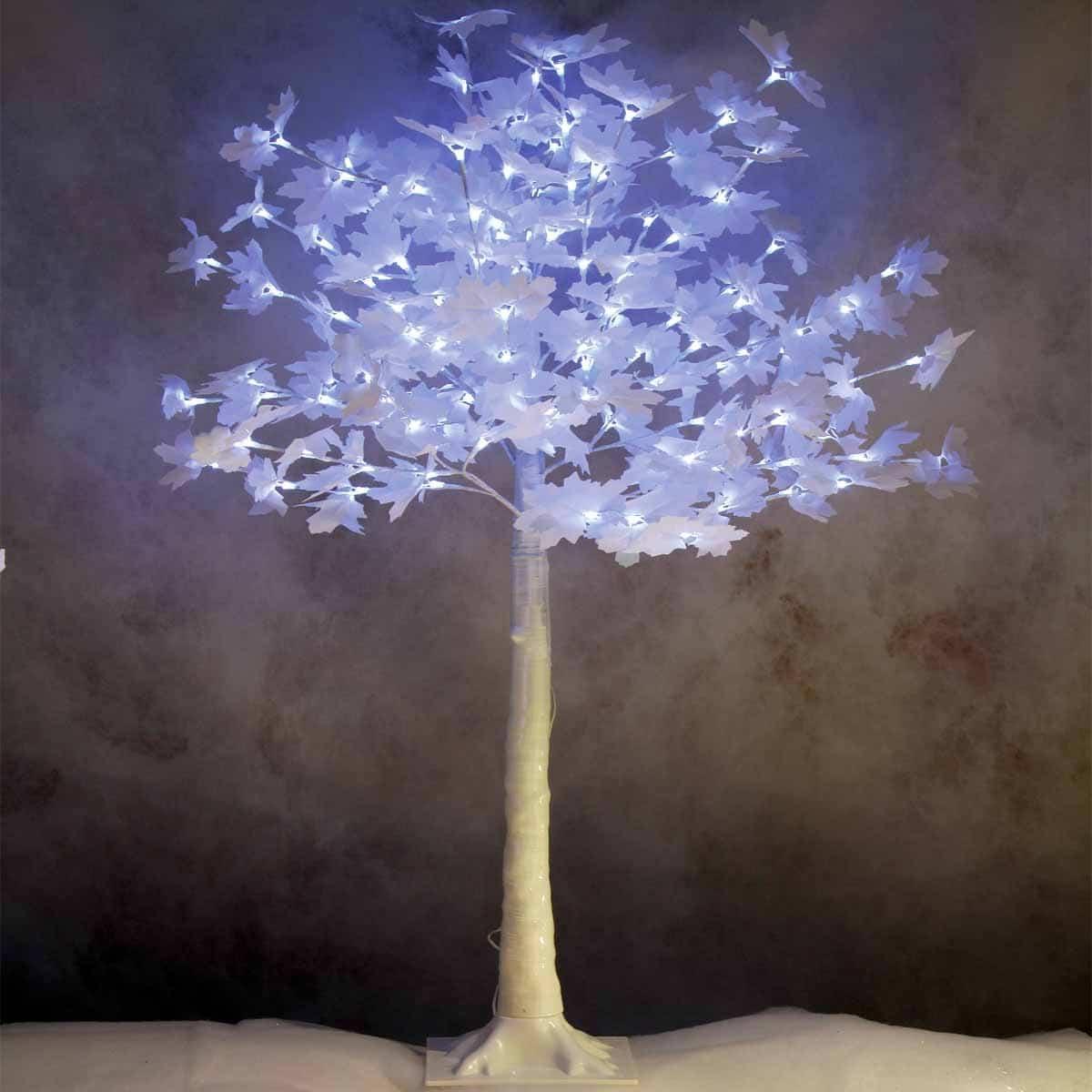 Location arbre lumineux Reims