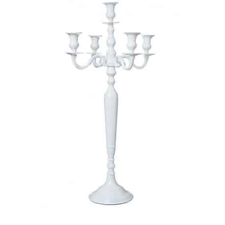 Location chandelier blanc Marne