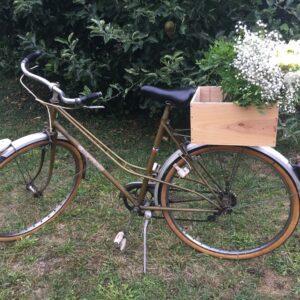 Location vélo vintage Reims